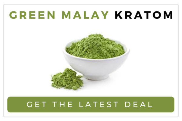 Green Malay Kratom Review: Effects & Dosages